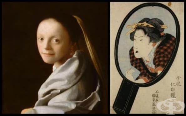 18 странни стандарти за красота от историята, които биха били напълно отвратителни днес - част 2 - изображение