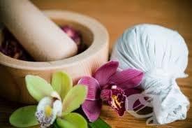 Билков чай за здрава и красива кожа - изображение