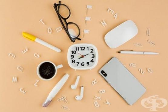 Как да настроим правилно биологичния си часовник - изображение