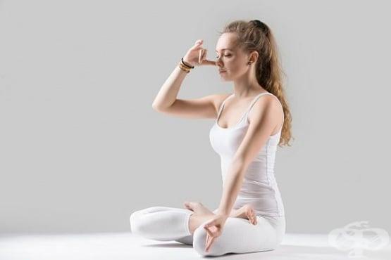 Отслабване с помощта на дихателната техника Бодифлекс - изображение