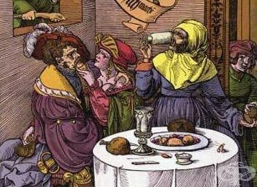 Какъв е сексът през Средновековието - част 1 - изображение