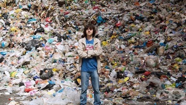Запознайте се с Боян Слат – 20-годишен иноватор от Холандия, който има мисия по спасяване на океаните (галерия) - изображение
