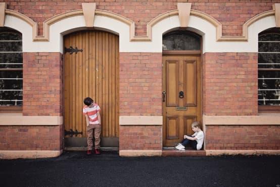 По-умни ли са по-големите братя и сестри? - изображение