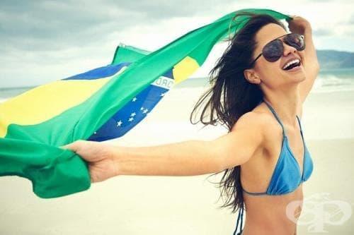 Бразилките са най-сексапилните жени в света, българките – на осмо място, според допитване - изображение