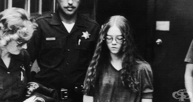"""""""Не харесвам понеделниците"""": защо едно момиче стреля по училището си през 1979 г. - изображение"""
