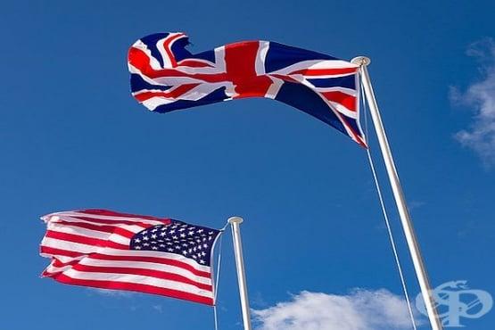 19 американски страсти, които са абсолютно непонятни за британците - изображение