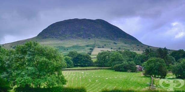 Най-доброто селище в Ирландия, за което никога не сте чували - изображение