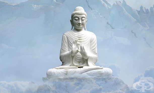 Будизмът: религия или философия - изображение