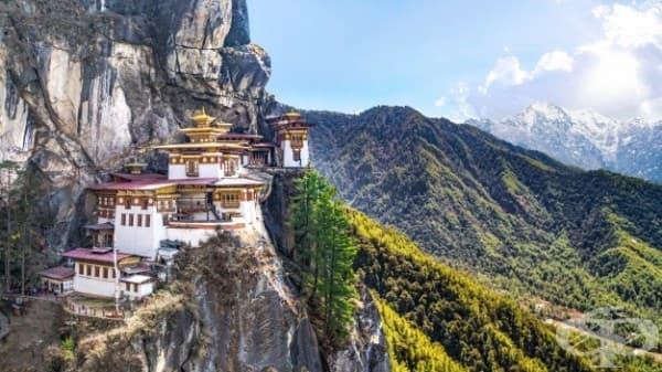 Кралство Бутан – държавата, в която царува щастието - изображение