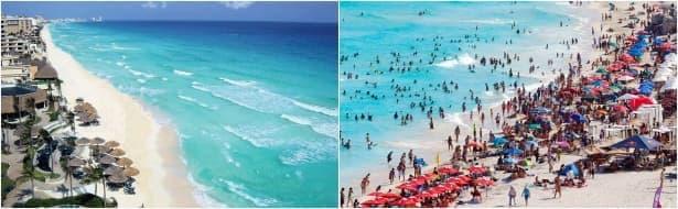 Очакване срещу реалност: така изглеждат 10 от най-популярните плажове в света – част 2 - изображение