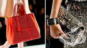 Модерните чанти за пролет-лято 2013 - изображение
