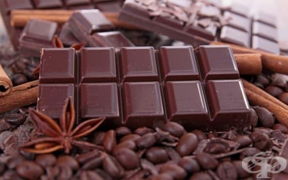 Какво се случва с тялото ни, след като хапнем парченце шоколад? - изображение