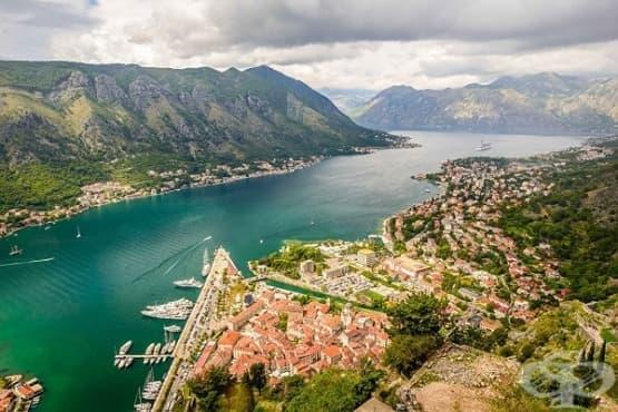 Черна гора - примамлива и загадъчна - изображение