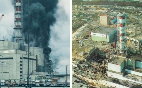"""7 причини да гледате """"Чернобил""""  - изображение"""