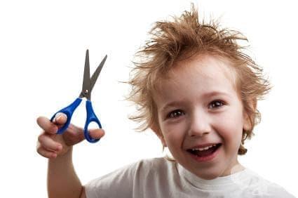 20 признака, че си дете на фризьор 2 част (галерия) - изображение