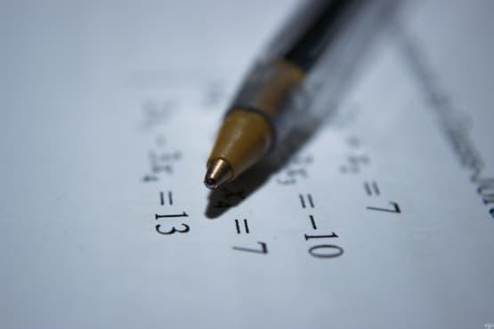 Защо хората с аутизъм често са добри по математика - изображение
