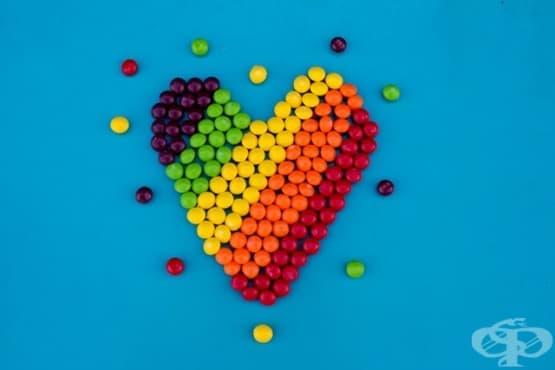 В света има милиони цветове. Защо сме назовали само няколко? - изображение