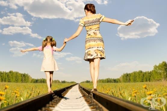 10 начина да бъдете отново деца, макар и вече попораснали - изображение