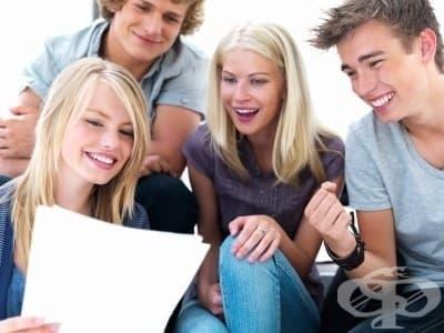 Защо датските ученици са най-щастливите в света? - изображение