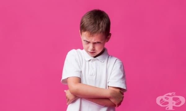 5 причини защо децата днес могат да бъдат безсрамно груби - изображение