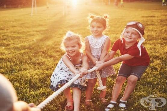 100 ярки спомена, които непременно трябва да подарите на децата си - изображение