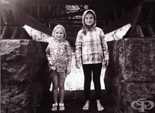 Писмо до моите деца: вие не идвате от разбито семейство - изображение