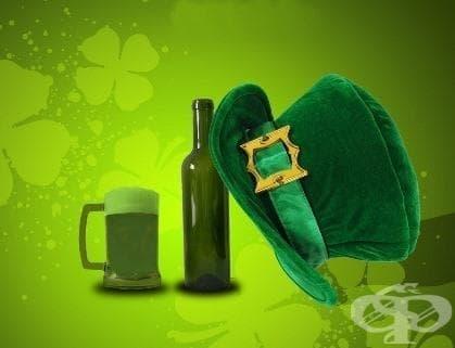 Денят на Свети Патрик – история, традиции и интересни факти за най-големия ирландски празник - изображение