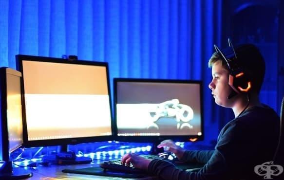 Как видеоигрите превръщат тийнейджъри в милионери - изображение