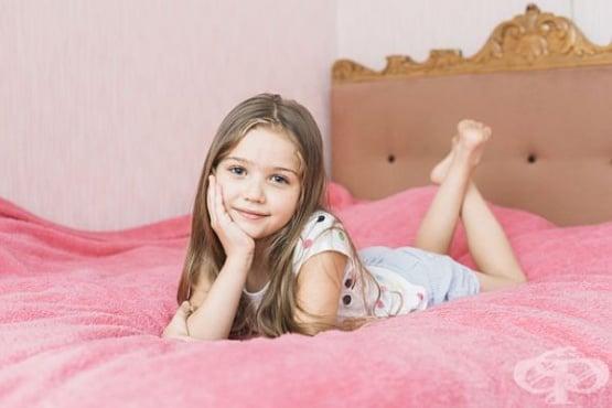 Изберете правилните цветове за детската стаята на вашето момиче - изображение