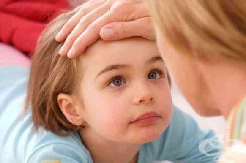 Детските болести, за които всеки родител трябва да знае - част 2 - изображение