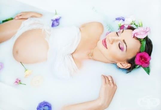 9 мита за бременността, които ще ви изненадат - изображение