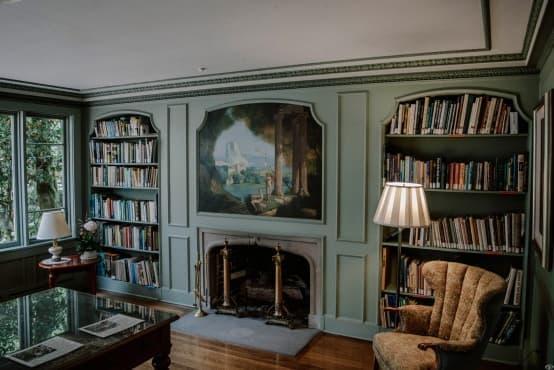 Подреждане и стил: ръководство за организиране на домашна библиотека - изображение