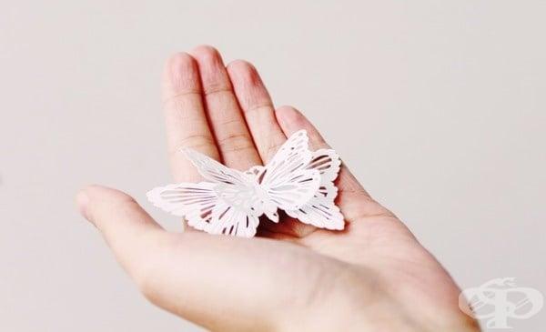 Домашна маска за нежни и гладки ръце - изображение