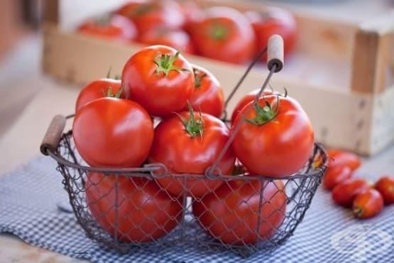 Плод или зеленчук – двойствената същност на домата - изображение