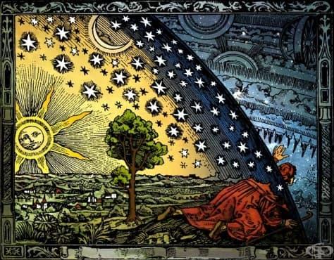 Как древните учени доказват, че Земята е кръгла, без да са летели в космоса - изображение