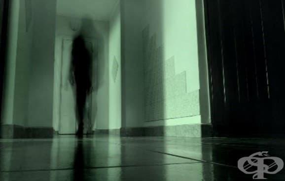 """4 научни обяснения зад """"духовете"""", които мислите, че виждате (2 част) - изображение"""