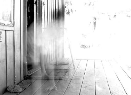 """4 научни обяснения зад """"духовете"""", които мислите, че виждате (1 част) - изображение"""