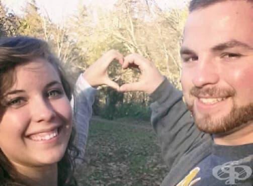 Вижте какво прави един мъж за съпругата си, която загубила паметта си - изображение