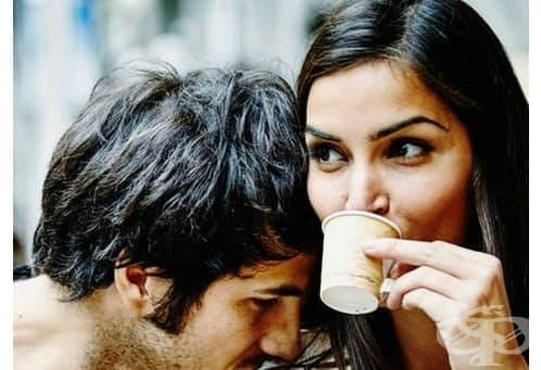 Двойките, които запазват добрия секс, имат нещо важно общо по между си - изображение