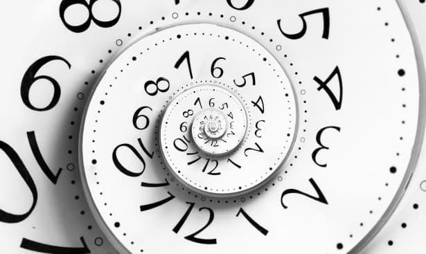 Теоретичните физици твърдят, че има две времеви измерения - изображение
