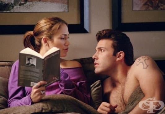 10 филма, в които актьорите са наистина влюбени един в друг – I част - изображение