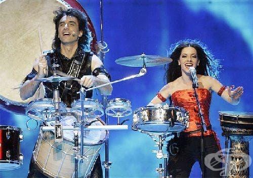 "Да пожелаем ""кисмет"" на Елица и Стунджи на Евровизия 2013 - изображение"