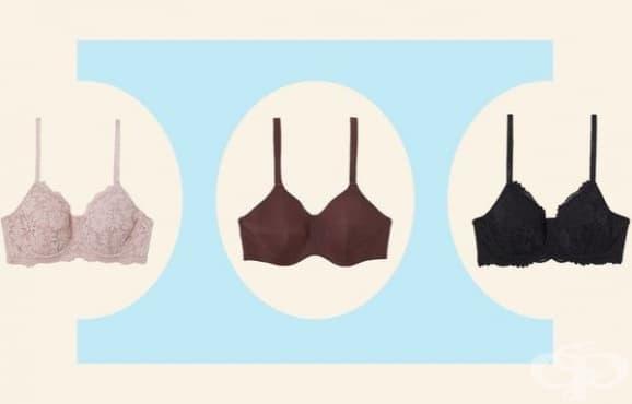 H&M пусна линия сутиени за жени, оперирани от рак на гърдата - изображение