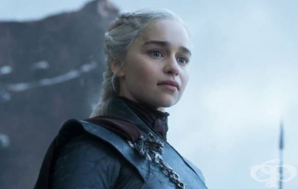 Емилия Кларк за майката на драконите: Щастливият край не е за Денерис. Тя е Таргариен - изображение