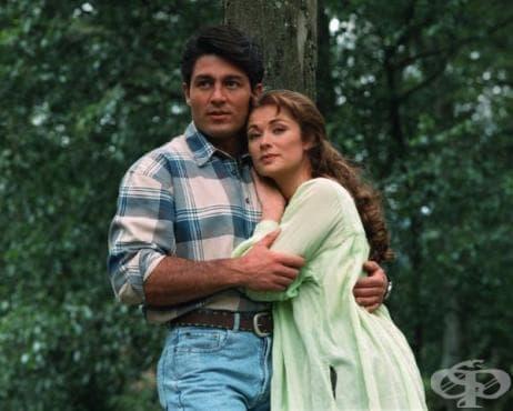 """Ще познаете ли актьорите от """"Есмералда"""" близо 20 години след началото на сериала? - изображение"""