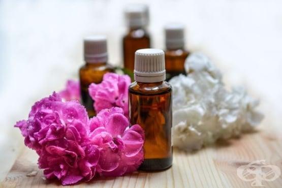 Етерични масла за здраве и красота - изображение