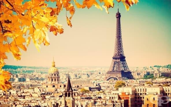 12-те най-романтични градове в Европа - изображение