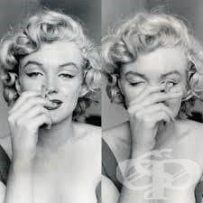 Езикът на тялото при пушачите. Как да разгадаем какво мисли един пушач чрез начина му на пушене. - изображение