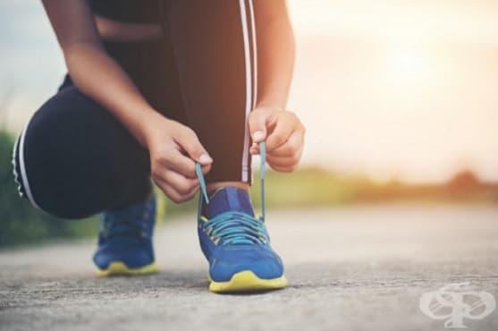 Факт: Физическите упражнения ви правят щастливи - изображение