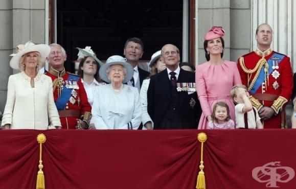 10 необичайни факта за кралското семейство, които ще ви изненадат – част 1 - изображение